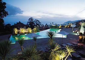 romatische hotels gran canaria